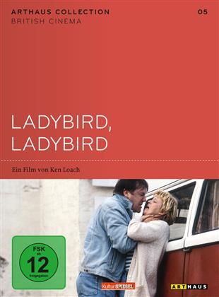 Ladybird, Ladybird - (Arthaus Collection - British Cinema 5)