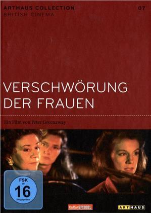 Verschwörung der Frauen - Drowning by numbers - (Arthaus Collection - British Cinema 7) (1988)