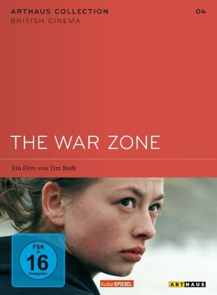 The War Zone - (Arthaus Collection - British Cinema 4)