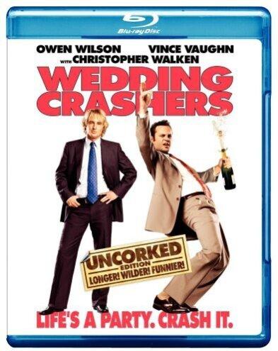 Wedding Crashers (2005) (Unrated, 2 Blu-rays)
