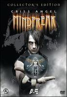 Criss Angel: Mindfreak (Collector's Edition, 15 DVDs)
