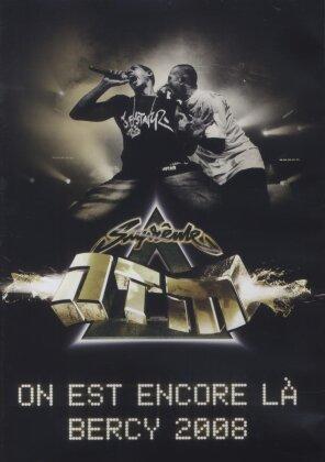Ntm - Live Bercy 2008