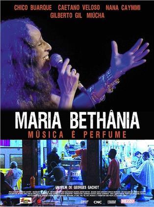 Maria Bethânia - Música é Perfume (2005)