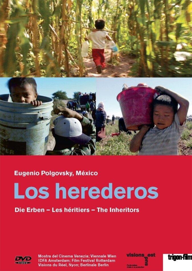 Los herederos - Die Erben (2008)
