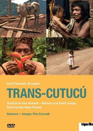 Trans-Cutucu - Zurück in den Urwald