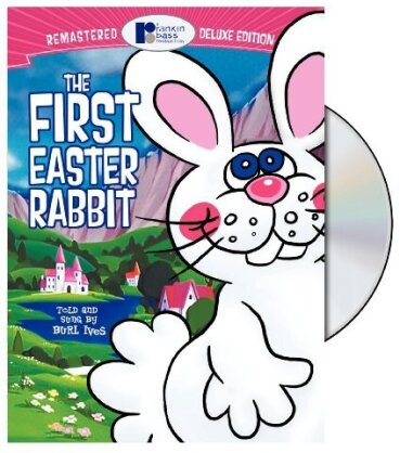 The First Easter Rabbit (Deluxe Edition, Versione Rimasterizzata)