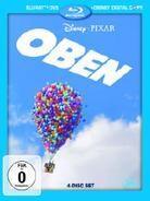 Oben - (3 Disc-Set + digital copy) (2009)