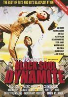 Black soul dynamite (3 DVD)