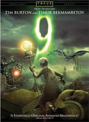 9 - Nine (2009)