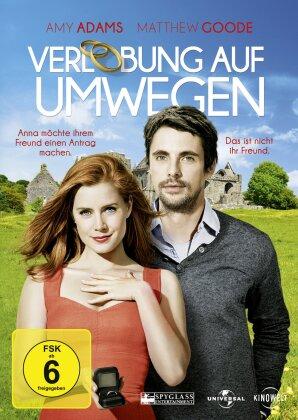 Verlobung auf Umwegen (2010)