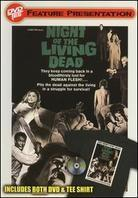 Night of the Living Dead (1968) (+ T-Shirt)