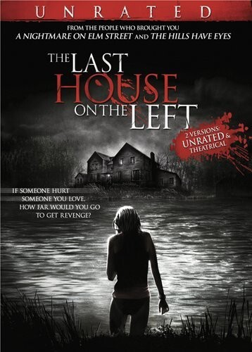 The Last House on the Left (2009) (Unrated)