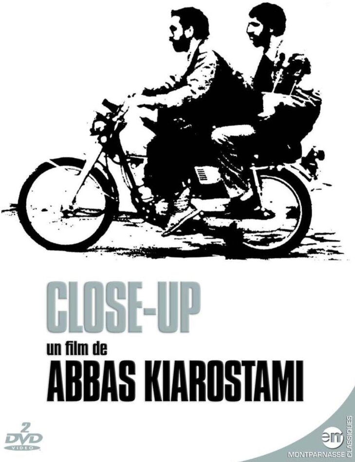 Close-Up (1990) (2 DVDs)