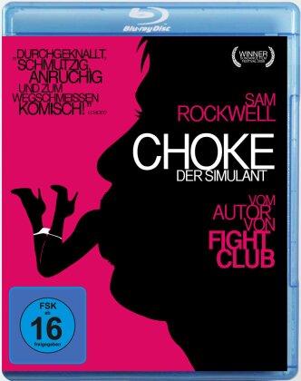 Choke - Der Simulant (2008)