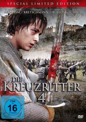 Die Kreuzritter 4 - Das Gewand Jesu (2001) (Limited Special Edition)