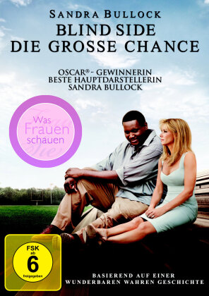 Blind Side - Die grosse Chance (2009)