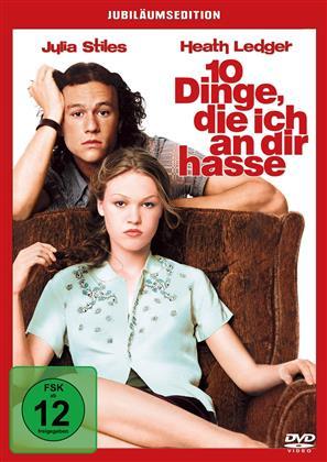 10 Dinge, die ich an dir hasse (1999) (Edizione anniversario)