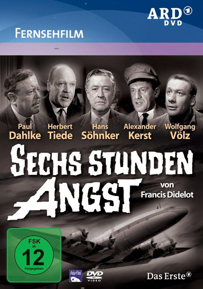 Sechs Stunden Angst - (ARD Fernsehfilm)