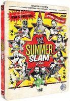 WWE: Summerslam 2009 - (Boitier métal)