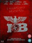 Inglourious Basterds (2009) (Limited Edition, 2 Blu-rays)