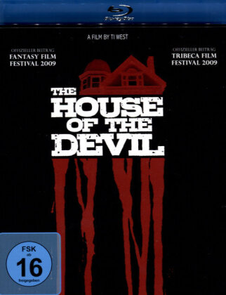 The House of the Devil (2009)