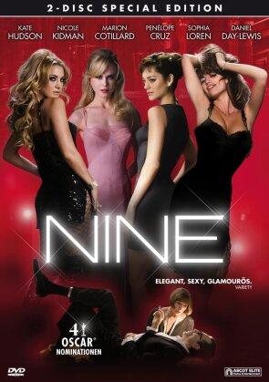 Nine (2009) (Edizione Speciale, 2 DVD)