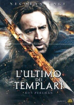 L'ultimo dei templari (2011)