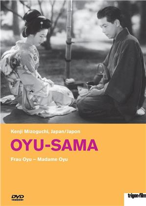 Oyu-sama - Miss Oyu (1951) (Trigon-Film)