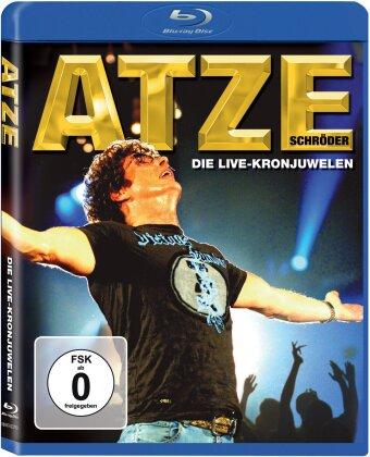 Atze Schröder - Die Live - Kronjuwelen