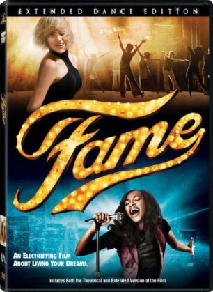 Fame (2009) - Fame (2009) / (Exed Ac3 Dol) (2009) (Extended Edition, Widescreen)