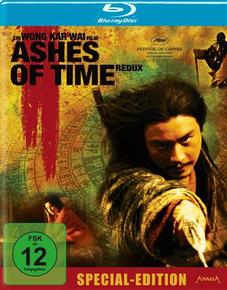 Ashes of Time Redux (Special Edition)