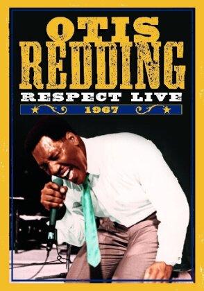 Otis Redding - Respect Live 1967