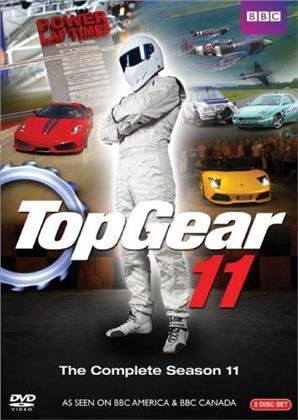 Top Gear - Season 11 (2 DVDs)