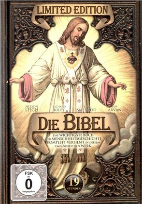 Die Bibel (Limited Edition, 3 DVDs + 6 CDs)