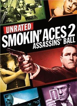 Smokin' Aces 2 - Assassins' Ball (2010) (Unrated)