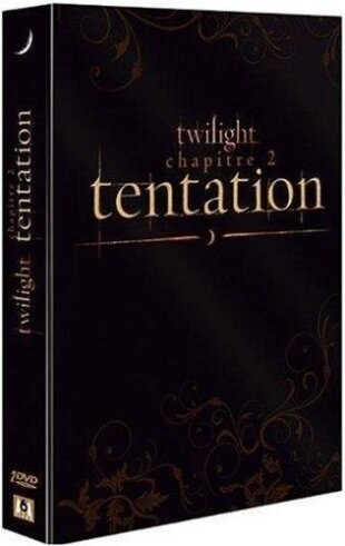 Twilight - Chapitre 2 : Tentation - New Moon (2009) (2009) (Collector's Edition, 2 DVDs)