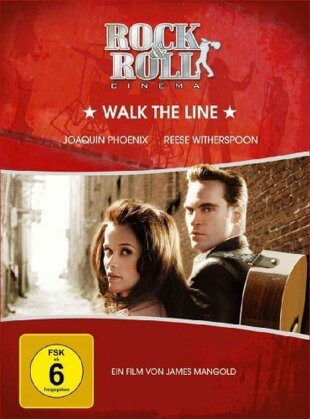 Walk the line - (Rock & Roll Cinema 1) (2005)