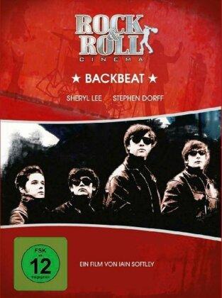 Backbeat - (Rock & Roll Cinema 11) (1994)