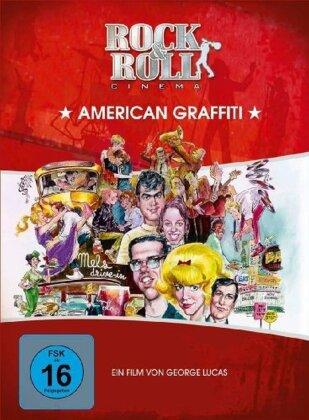 American Graffiti (1973) (Rock & Roll Cinema 4)