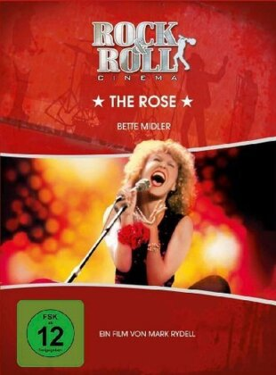 The Rose (1979) (Rock & Roll Cinema 10)