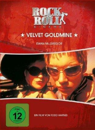 Velvet goldmine (1998) (Rock & Roll Cinema 9)