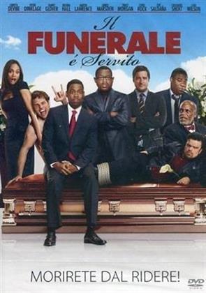 Il funerale è servito - Death at a Funeral (2010) (2010)