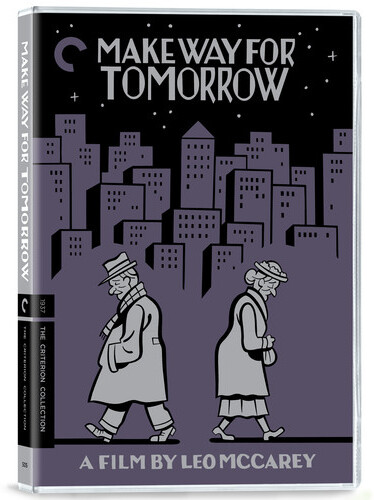 Make Way for Tomorrow (1937) (s/w, Criterion Collection)