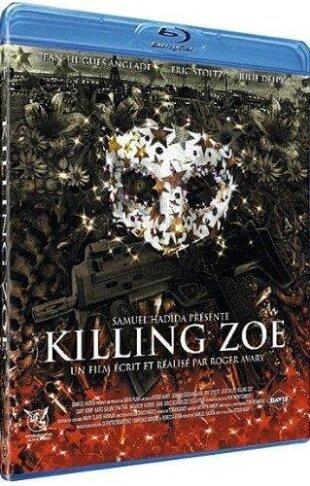 Killing Zoe (1993) (Director's Cut)