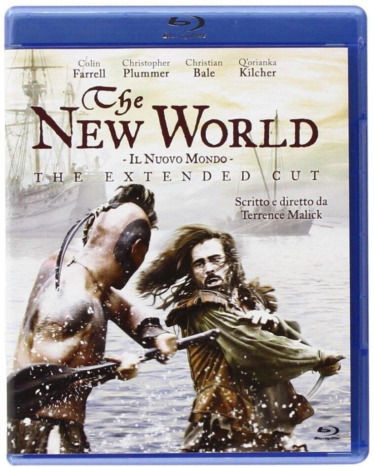 The new world - Il nuovo mondo (2005) (Extended Edition)