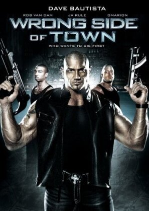 Wrong Side Of Town - Wrong Side Of Town / (Ac3 Dol) (2010) (Widescreen)