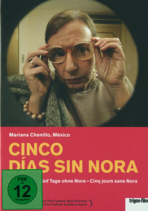 Cinco dias sin Nora - Fünf Tage ohne Nora (Trigon-Film)