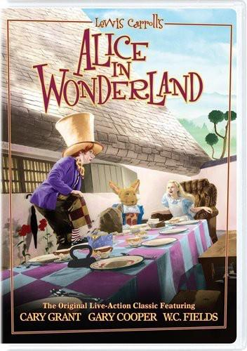 Alice in Wonderland (1933) (Remastered)