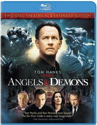 Angels & Demons (2009) (2 Blu-rays)