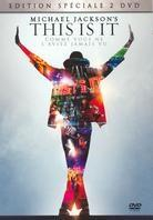 Michael Jackson - This is it (Collector's Edition, 2 DVDs)